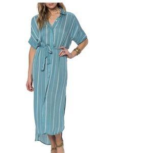 O'Neill Summer Dress! ❤️